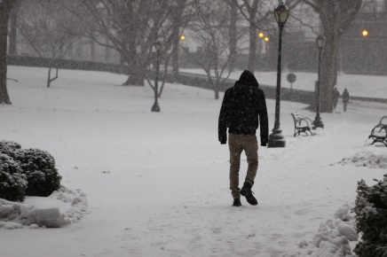 Fordham 'Closely Monitoring' Possible Snowstorm With Cancellations Pending