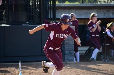 Softball to Head to Virginia For NCAATournament