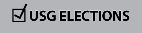 USG Elections