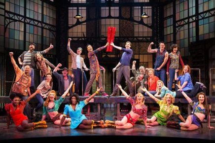 Can Other Genres Thrive onBroadway?