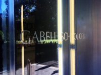The Gabelli School of Business opened in both campuses starting Fall 2014. (Mike Dobuski for The Fordham Ram)