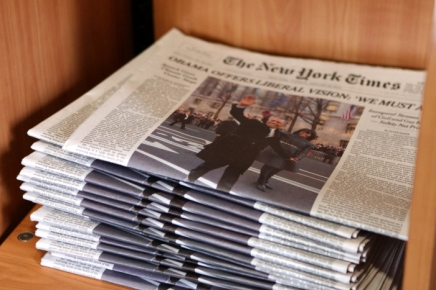 Letter: Pushing the Line in StudentJournalism