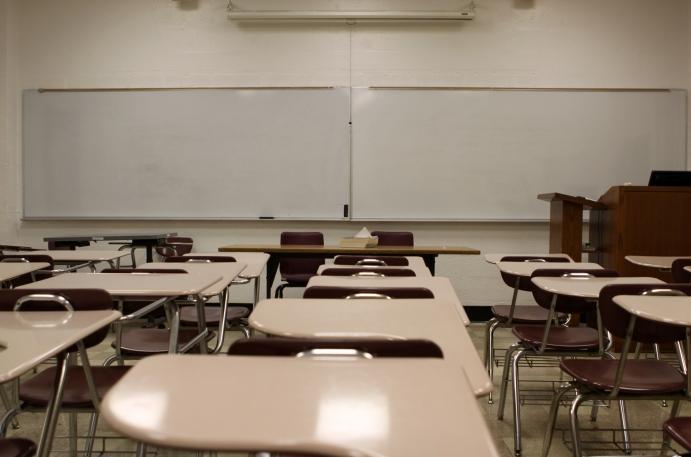 Classroom color - Zanghi