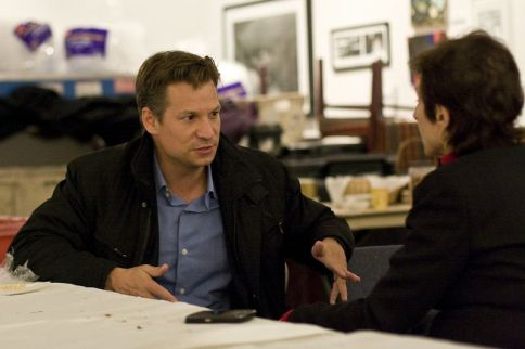 NBC's Richard Engel was last year's commencement speaker. (flickrcreativecommons)