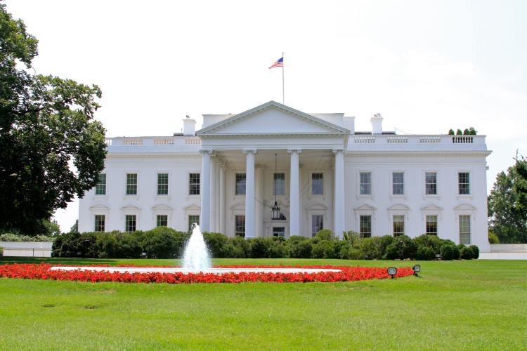 """The White House's """"It's on Us"""" campaign is urging men, in particular, to take a more active role in preventing sexual assault. (Courtesy of Wikimedia Commons)"""