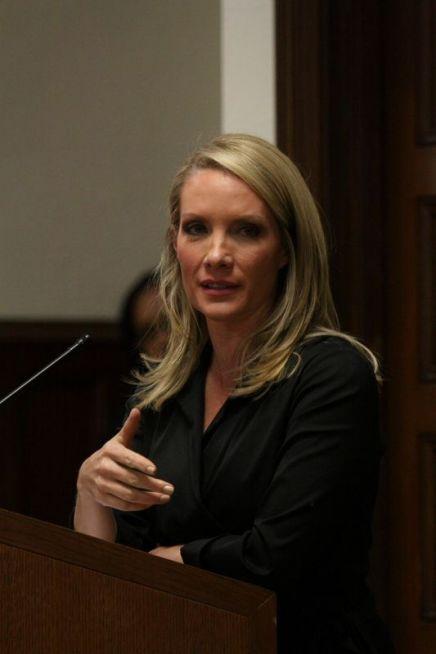 Former Press Secretary Advocates ConservativePolitics