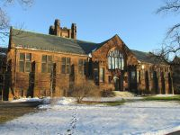 Mount Holyoke, a New England all women's college, changes its admission policy to allow for transgender students. Courtesy of Flickr