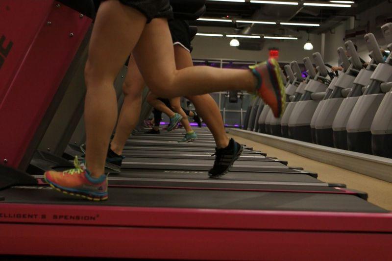Opening of New Gym Facility Delayed UntilJanuary
