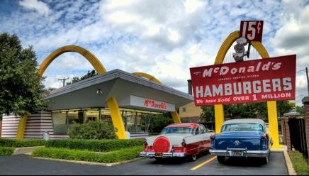 Editor's Pick: McDonald's