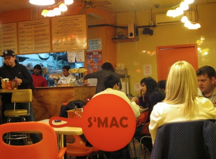 Dining Out: Gourmet Comfort FoodAmazes