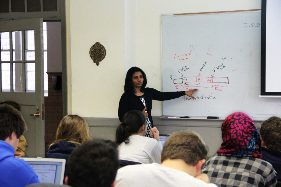 Giving Teachers More Power in theClassroom