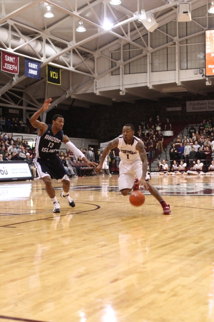 Men's Basketball Struggling in ConferencePlay