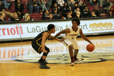 Women's Basketball Off to Hot Start inA-10