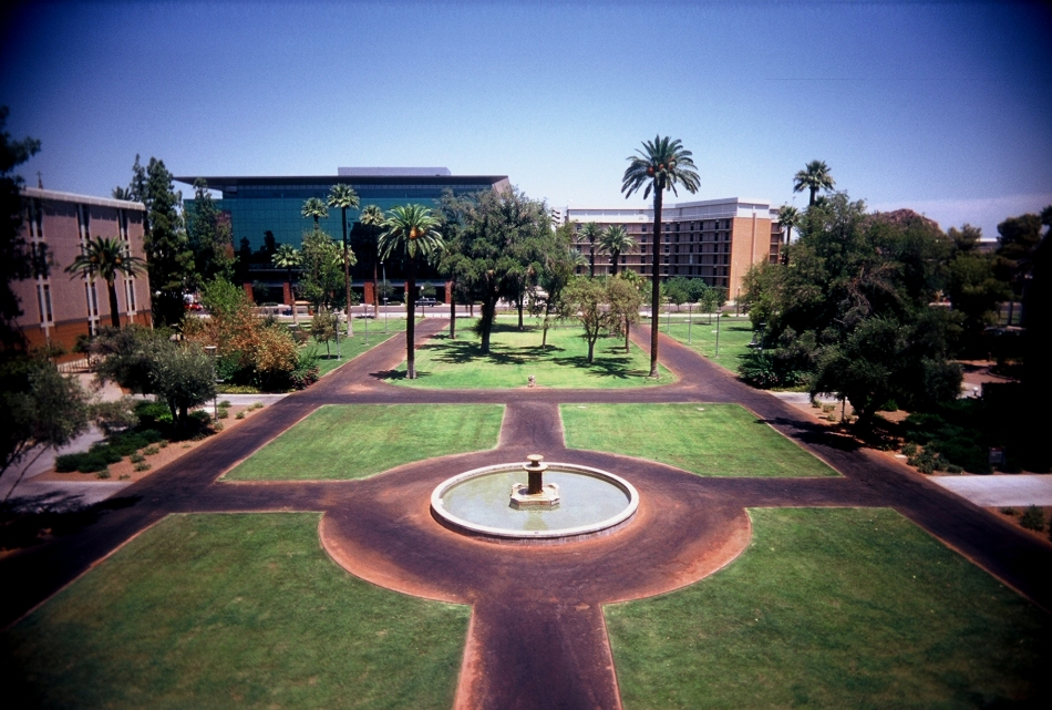 Controversial ASU Course Offers Insights onRace