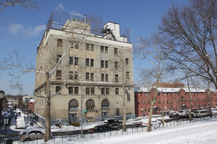 Bronx Ex-Prison To Be Converted to CommunityCenter