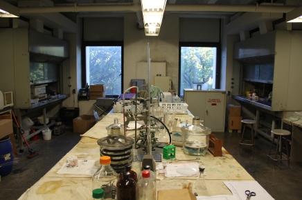 Editorial: Fordham Science Program Fails toDeliver