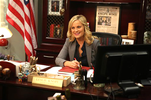 'Parks and Recreation's' Final Season Continues to Please