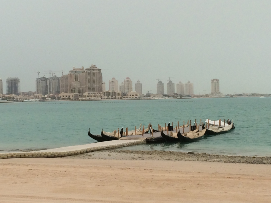 Qatar: Investing to Become a Permanent Oasis