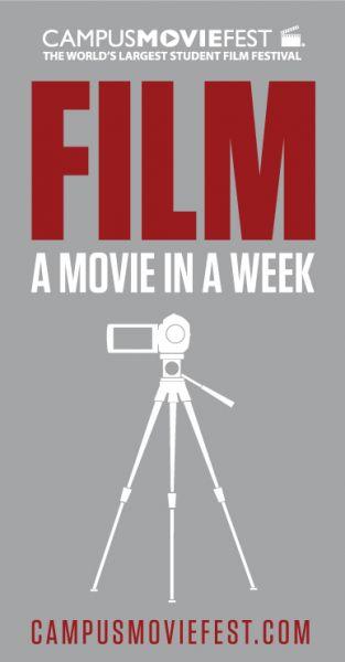 Campus MovieFest 2015 Prepares toLaunch