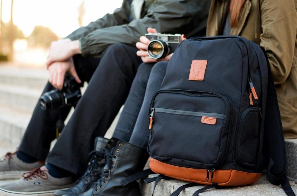 Backpack Company Brings in BigBucks