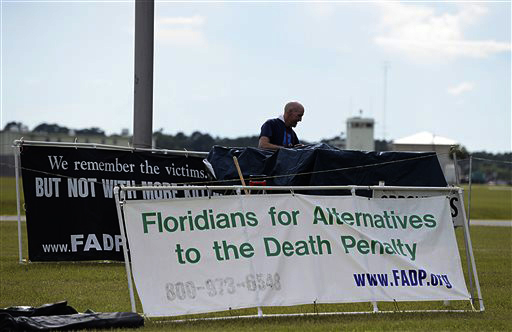 Death Penalty Obstructing SocietalProgress