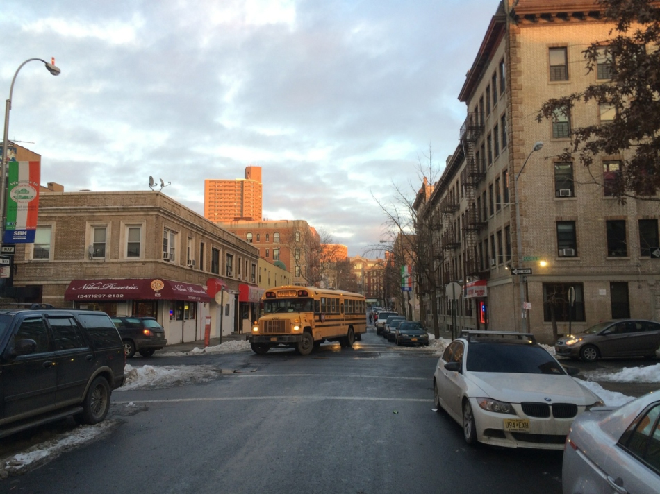 Leaders Speak Out Against Rising Rents in theBronx