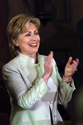 2016 Presidential Hopefuls Must OvercomeShortcomings