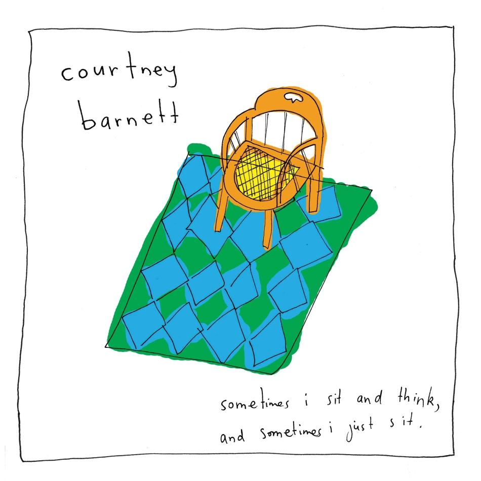 Story-like Songs Define Barnett's NewAlbum