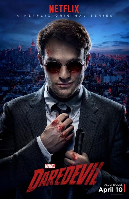 'Daredevil': Binge-Worthy for Marvel SuperFans