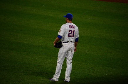 The Mets ReluctantSuperstar