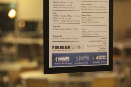 Despite Efforts, Sodexo Receives Few Stars fromStudents