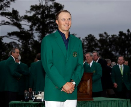 Notes on TheMasters