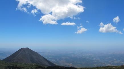 In El Salvador, A NewNormal