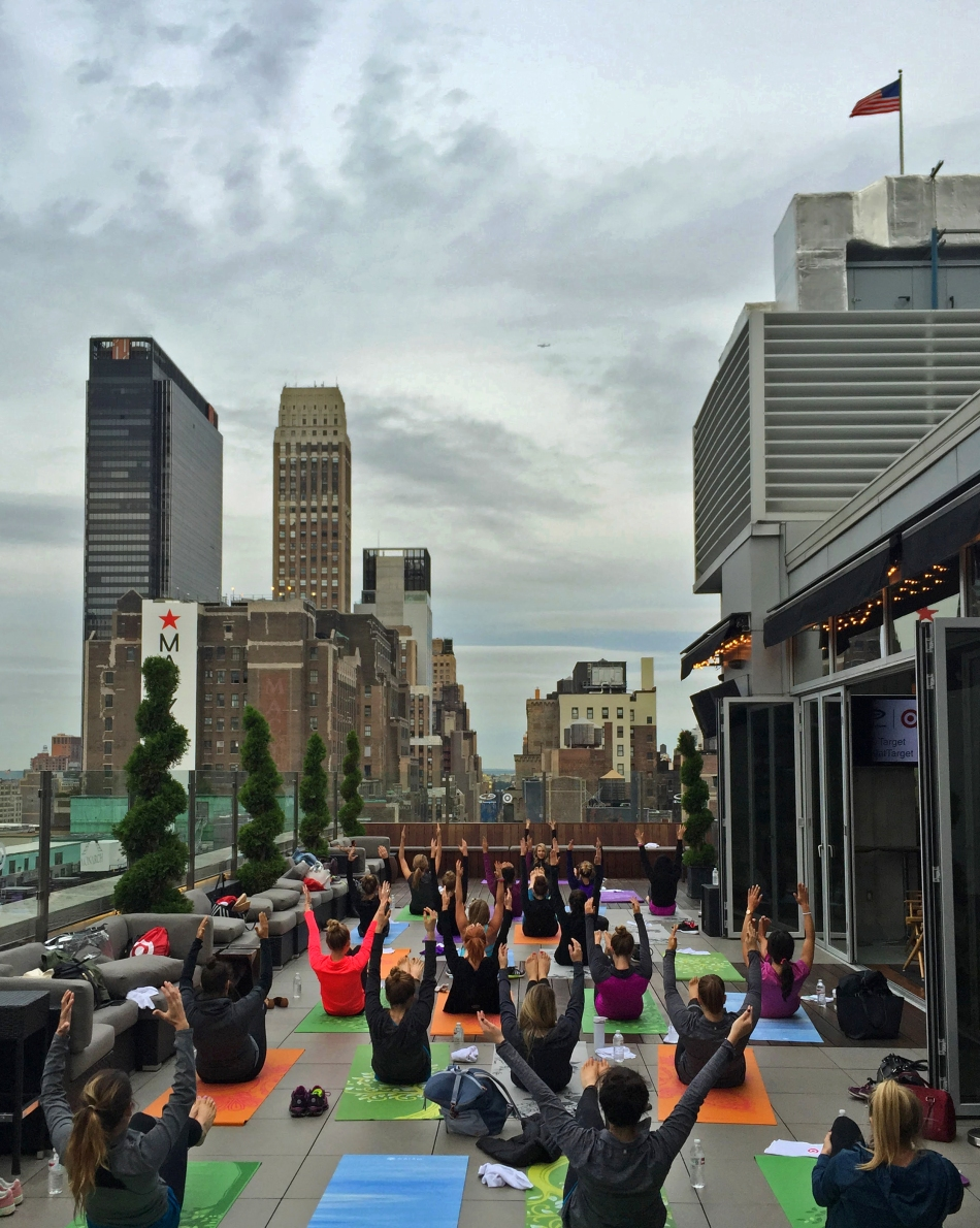 Fitness Classes in NYC Help to Add Fun to Gym Routines
