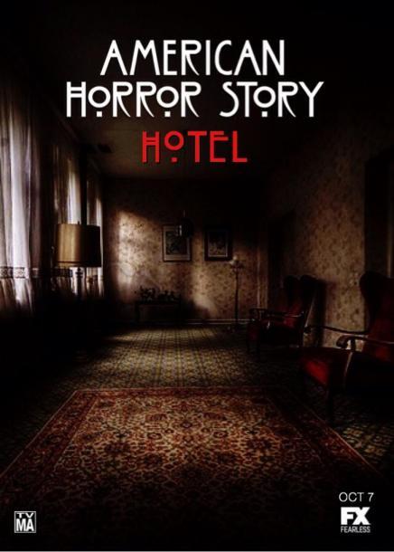 Horror Shows Taking OverTelevision