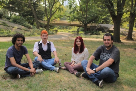 Brazilian Students Arrive in New York for a Year of ScienceAbroad
