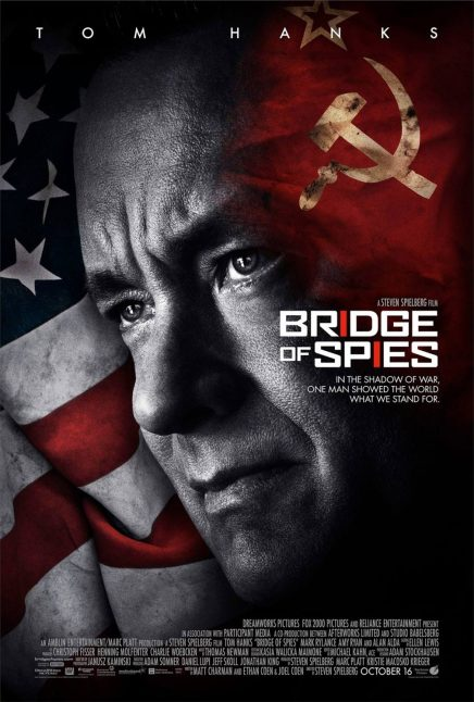 Spielberg and Hanks Tell a New Cold War Tale