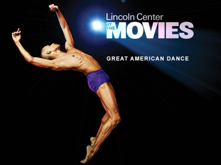 Alvin Ailey on the Big Screen at LincolnCenter