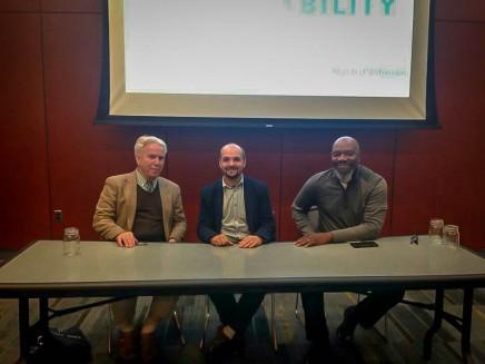Fordham Celebrates Sustainability