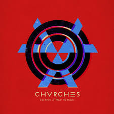 Chvrches' Transition toComplexity
