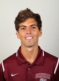 Senior Profile: PedroAlonso