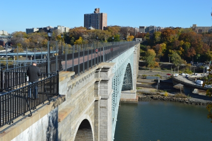The Bronx's High Bridge Re-Opened as Greenspace