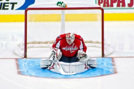 Leave the NHL NetsAlone
