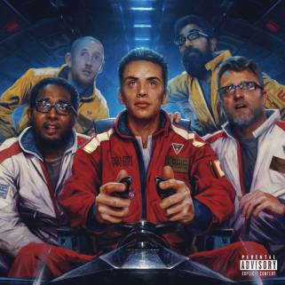 The Incredible True Story is a concept album, which includes skits and songs.