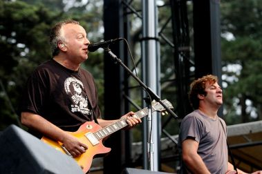 Ween's 1994 album features a plethora of genres that demonstrate the band's incredible repertoire of musical styles. Courtesy of Wikimedia.