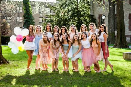 Expressions Dance Alliance Honors 15Years