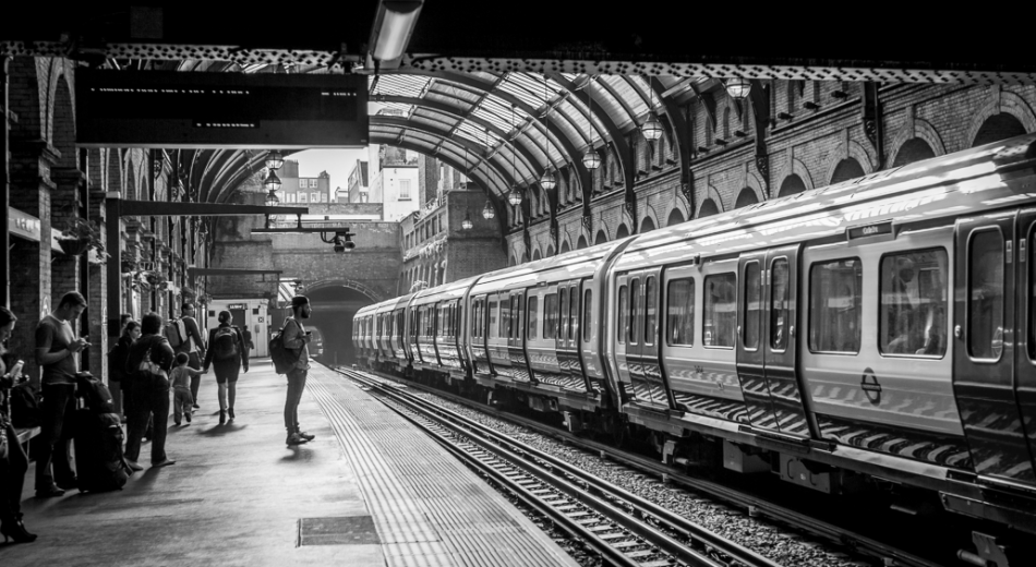 The Tube: Mind the Gap  and theRules