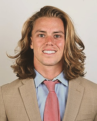 Senior Profile: KevinAnderson