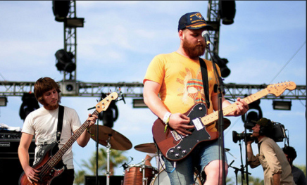 Manchester Orchestra's Softer Side Strikes a Chord