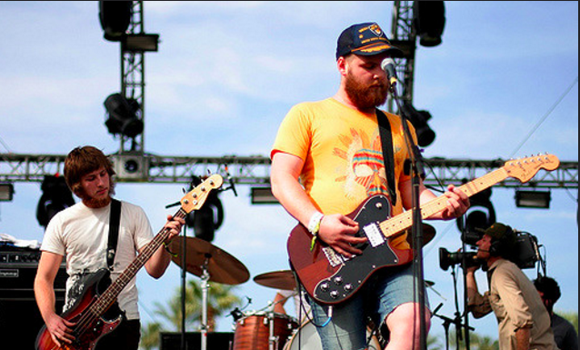 Manchester Orchestra's Softer Side Strikes aChord